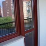 Serramenti per esterni Legno, PVC e alluminio