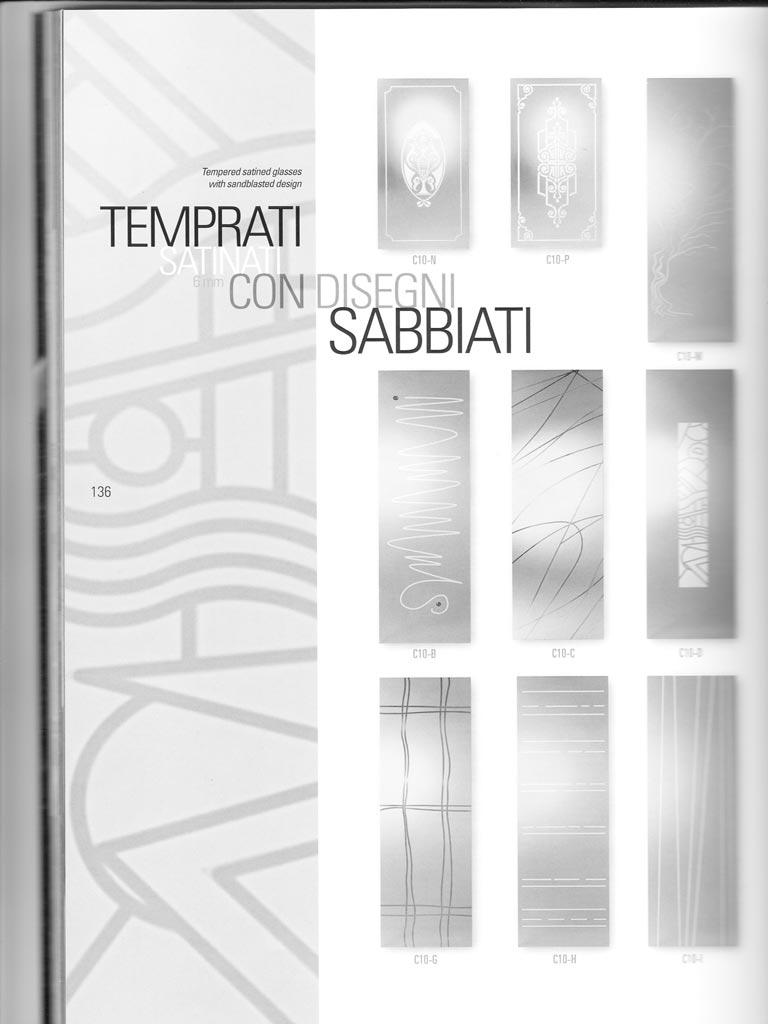 Vetri Decorati Per Porte Interne Moderne Idee Per La Casa